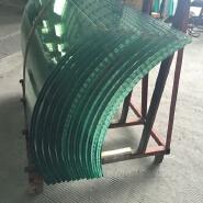 China factory 12.38mm 1.52pvb 12mm tempered laminated glass sheets
