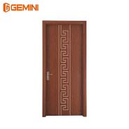 Interior door India popular WPC door moisture proof
