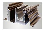 Building Aluminum Profiles DY-002