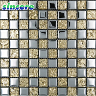 Foshan Sincere Ceramics Co., Ltd. Mixed Mosaic