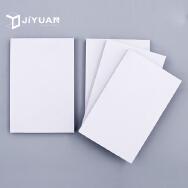 Taizhou Jiyuan Decoration Material Co., Ltd. Fireproof PVC Veneer