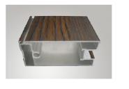 Building Aluminum Profiles DY-001