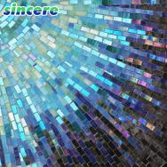 Foshan Sincere Ceramics Co., Ltd. Glass Mosaic