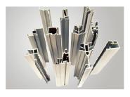 Building Aluminum Profiles DY-003