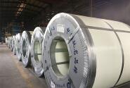 Magnesiumplated Aluminum-Zinc sheet