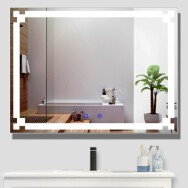 Shenzhen Jianyuanda Mirror Technology Co., Ltd. Bathroom Mirrors