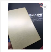 Aluminium composite panel/ACP/HIGH GLOSSY