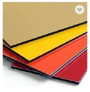 2017 3mm high quality aluminum composite panels/alucobond