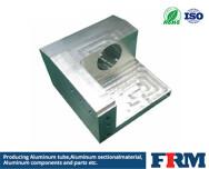 Zhangjiagang jiuyuan aluminum industry co.,ltd. Mounted Aluminum Profile
