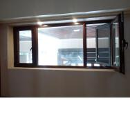 Guangdong Landsharp Door & Window Co., Ltd. Aluminum Windows