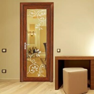 Guangdong Landsharp Door & Window Co., Ltd. Aluminum Doors