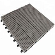 Wuxi Evson International Trading Co., Ltd. WPC Flooring