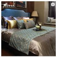 Custom Bedroom Furniture Simple Double Bed,Bedroom Furniture Wood Beds