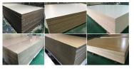 Yongmao Decorative Board Co.,Ltd. Particle Board