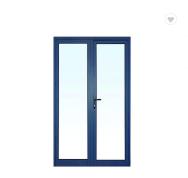 Tianjin HQ Intelligent Technology Co., Ltd. Aluminum Doors
