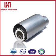 Shandong Heshun Aluminum Co.,Ltd.  Mounted Aluminum Profile