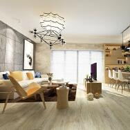 Jiangsu Beier Decoration Materials Co., Ltd. PVC Flooring