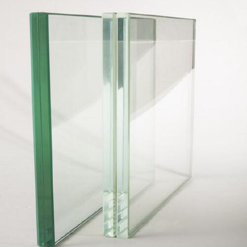 Laminated Glass