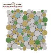 Janmart Decor Company Limited. Ceramic Mosaic