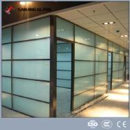 Jinan Sanjing Industrial Co., Ltd. Toughened Glass