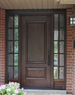 Guangdong Embre Doors & Windows Co., Ltd. Solid Wood Doors
