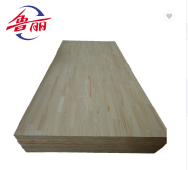 Shouguang Luliwood Co., Ltd. Wedge Joint Board