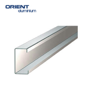 Hot Selling Nice Quality Factory Directly Aluminum Metal Type Curtain Rail 6071
