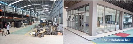 Foshan GF Curtain Wall Co., Ltd.