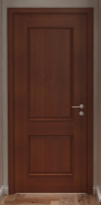 Best-Selling Best Quality Comfortable Design Solid wooden door PD-332