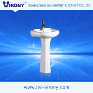 Guangzhou Livi Import&export Co.,LTD Bathroom Basins
