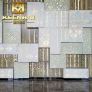 Foshan Keenhai Metal Products Co., Ltd. Aluminous Gusset Plate