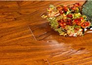 Anhui Yangzi Flooring Incorporated Company Three-layer Engineered Wood Flooring