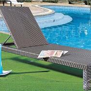 Derong Furniture Co.,Ltd. Longue