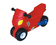 Children toys of Motor car rocking horse series for sale