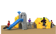 Liyou Industrial Co., Ltd. Outdoor Play Equipment