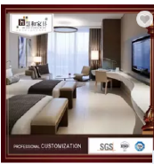 Custom Luxury Modern Latest Design Hotel Bed Base