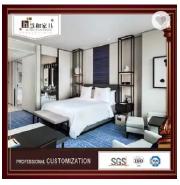 Custom Wholesale Holiday Inn Hotel Bedroom Furniture