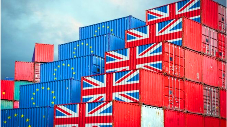 Brexit: Tariffs on 60% of goods entering NI from GB