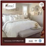 Custom 2017 Classical Hotel Furniture for 3-5 stars hotel furniture set