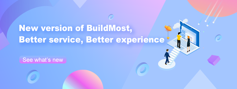 New version of BuildMost
