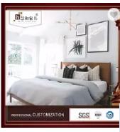 Custom Comfortable Executive Wholesale Commercial Hotel Furniture