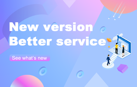 New version of BuildMost, better service, better experience