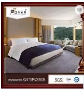 Custom Factory Price Gold Supplier Hotel Furniture Bedroom