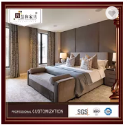 Custom Factory Price Hotel Furniture Set Bedroom
