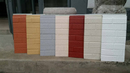 Jinan Luoqianyi Composite Material Co., Ltd. Other Outdoor Wall Covering