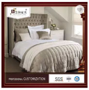Custom Top Quality New Model Luxury Hotel Room Furniture