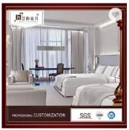 Custom Guangzhou classical 5 star hotel furniture king size bedroom furniture for sale