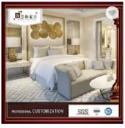 Custom Top Quality New Model Hotel Bedroom Furniture