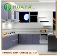 Shouguang Huaya International Trade Co., Ltd.  Acrylic Board Cabinet