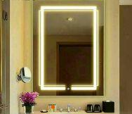 Anhui Eobath Techology Co.,Ltd. Bathroom Mirrors